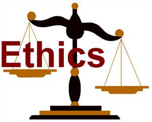 The Public Perception of Professional Ethics